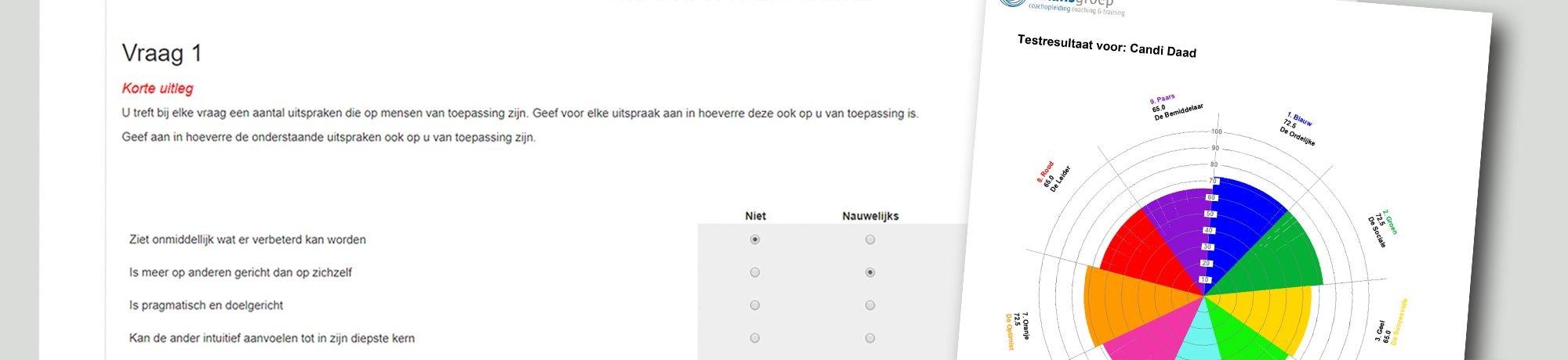 In Eindhoven op zoek naar een enquête tool
