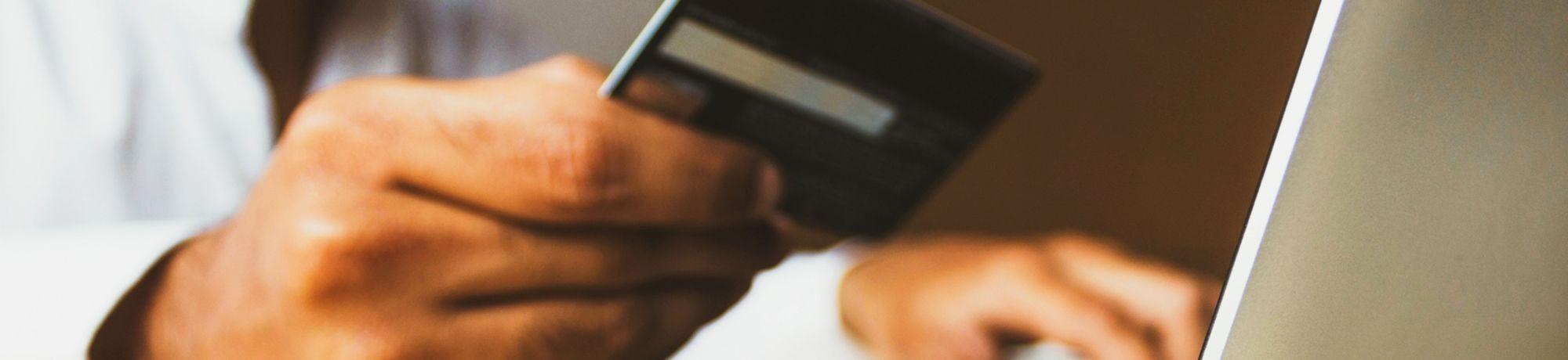 Webshop en online betalen
